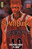 echange, troc Takehiko Inoue - Slam Dunk, tome 21
