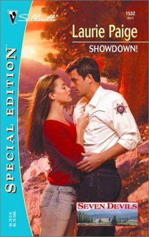 Showdown!  (Seven Devils), LAURIE PAIGE