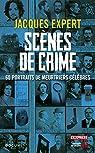 Scènes de crime par Expert