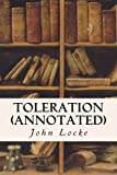 Toleration (annotated)