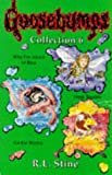 Goosebumps. Collection 6