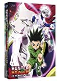 HUNTER  HUNTER  BD-BOX 4(3 +BD1 ) [Blu-ray]
