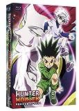 HUNTER × HUNTER 天空闘技場編 BD-BOX 4枚組(本編ディスク3 枚+特典BDディスク1 枚) [Blu-ray]