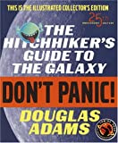 The Hitchhiker's Guide to the Galaxy, Deluxe 25th Anniversary Edition (1400052939) by Douglas Adams