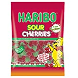 Haribo Sour Cherries 10x160g