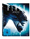 Image de BD * Alien Anthology [Blu-ray] [Import allemand]