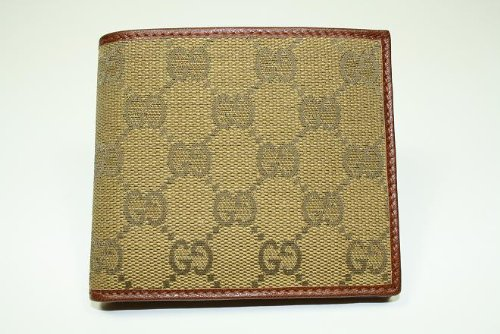 Gucci Wallets Mustard-Brown men Wallets 231847