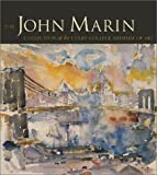 The John Marin Collection of the Colby College Museum of Art (0972848401) by Fine, Ruth
