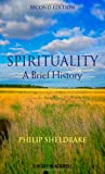 Spirituality: A Brief History (Blackwell Brief Histories of Religion)
