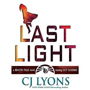 Last Light Hörbuch