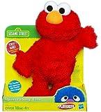 Sesame Street Squeeze A Song Elmo