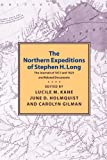 img - for Northern Expeditions of Stephen Long book / textbook / text book