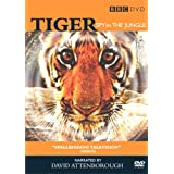 Tiger - Spy in the Jungle [2008] [DVD]by David Attenborough