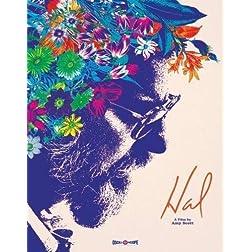 Hal [Blu-ray]