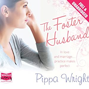The Foster Husband Audiobook