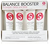 TIGI S-Factor Hair Balance Boosters Kit for Unisex
