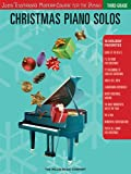 Christmas Piano Solos: Third Grade (John Thompson's Modern Course for the Piano)