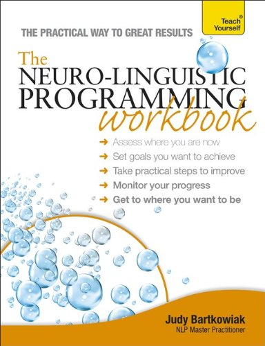 NLP Workbook (Teach Yourself)