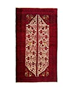 Navaei & Co. Alfombra Persian Mached Rojo/Multicolor 177 x 95 cm