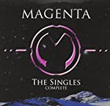 The Singles Complete by Magenta (2015-08-03)