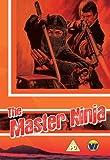 The Master Ninja Vol.1 [Video to DVD conversion]