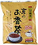 森半 京のお番茶 ティーバッグ 40P×2個