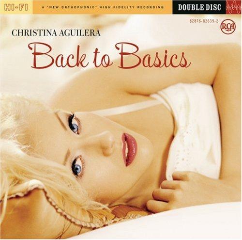 christina aguilera lyrics