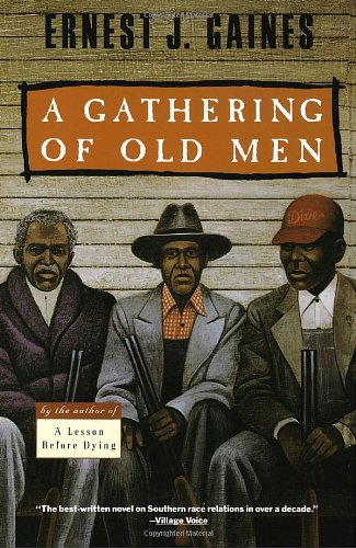 "a gathering of old men essay A gathering of old men: importance of standing up for oneself - novel essay example ""if you fell down yesterday, stand up."