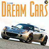 Dreams Cars 2011 Calendarby Time Factory Publishing