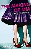 The Making of Mia Ilana Fox