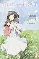 Enfants loups (les) - Ame & Yuki Vol.1