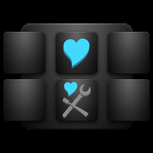 Swipe Settings Tool Control (Settings App compare prices)
