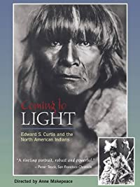 Coming to light : Edward S. Curtis and the North American Indians