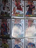 Rising Stars 25 Cards Complete Set Panini Adrenalyn Champions League 2011 / 2012
