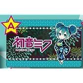 初音ミクシリーズ ファン証明カード/A ミク