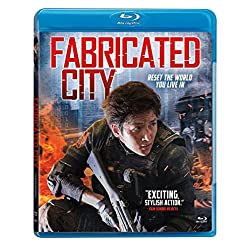 Fabricated City [Blu-ray]