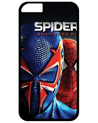 2015 Discount New Arrival Premium iPhone 6/iPhone 6s Case(Spider-Man Shattered Dimensions) 2397051ZA490686145I6 Alan Wake Game Case's Shop