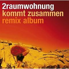 Kommt Zusammen Remix Album