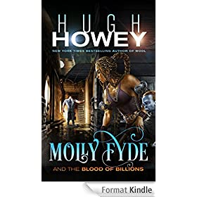 Molly Fyde and the Blood of Billions (The Bern Saga Book 3) (English Edition)