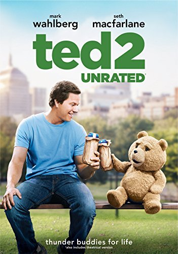 Ted 2 by Mark Wahlberg