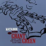 Matador (180g Vinyl) [VINYL] Grant Green