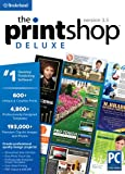 Encore Software The Print Shop Deluxe 3.5