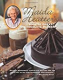 Maida Heatter's Book of Great Chocolate Desserts (0740758160) by Heatter, Maida