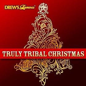 Truly Tribal Christmas