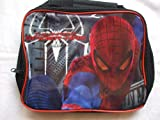SPIDERMAN LUNCH BAG - NEW