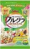 51VDmBacPkL. SL160  【食べた】期間限定の「フルグラ」トロピカルミックスがココナッツミルク風味で美味い!【感想】