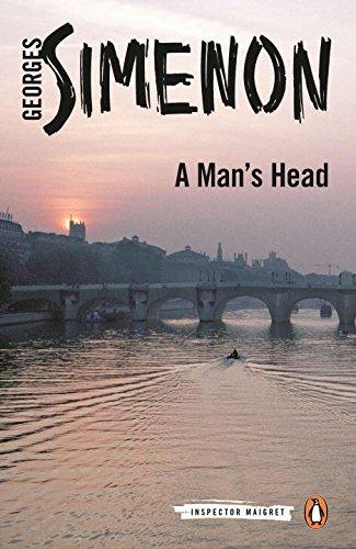 A Man's Head (Inspector Maigret) Image