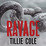 Ravage: Scarred Souls, Book 3 | Tillie Cole