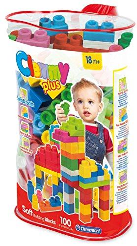 Clemmy Plus 100 Pieces Bag - 1