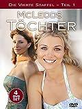McLeods Töchter - Die vierte Staffel, Teil 1 [4 DVDs]